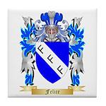 Felice Tile Coaster
