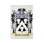 Feldstern Rectangle Magnet (100 pack)