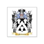 Feldstern Square Sticker 3