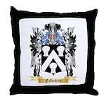 Feldstern Throw Pillow