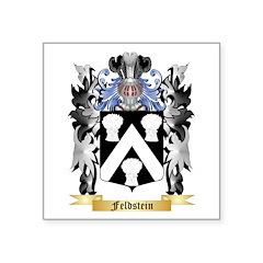 Feldstein Square Sticker 3