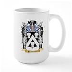 Feldmesser Large Mug