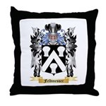 Feldmesser Throw Pillow