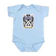 Feldmark Infant Bodysuit