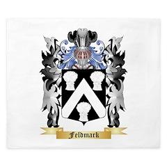 Feldmark King Duvet