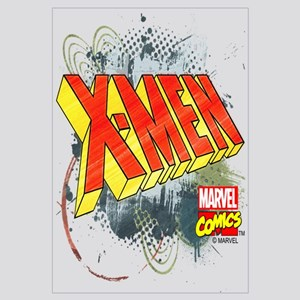 Classic X-Men Wall Art