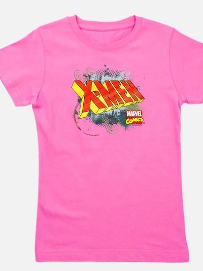 Classic X-Men Girl's Tee