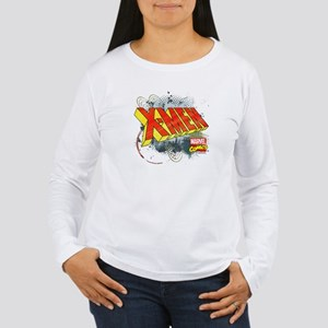 Classic X-Men Women's Long Sleeve T-Shirt