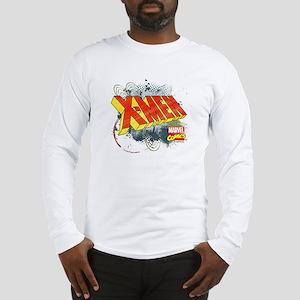 Classic X-Men Long Sleeve T-Shirt