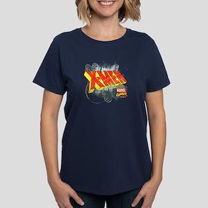Classic X-Men Women's Dark T-Shirt