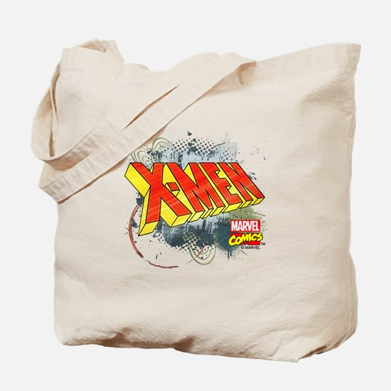 Classic X-Men Tote Bag
