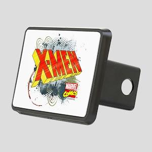 Classic X-Men Rectangular Hitch Cover