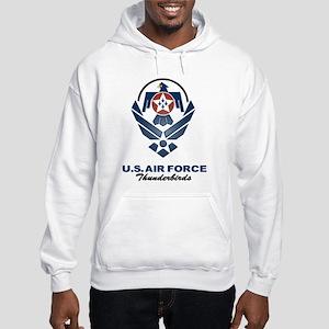 USAF Thunderbirds Hooded Sweatshirt