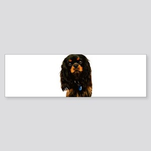 bella3 Bumper Sticker