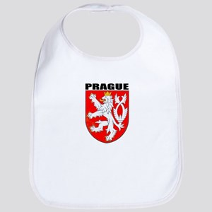Prague, Czech Republic Bib