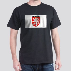 Prague, Czech Republic Dark T-Shirt