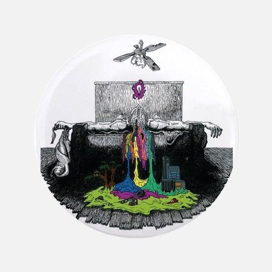 "twenty one pilots self-titled album 3.5"" Button"