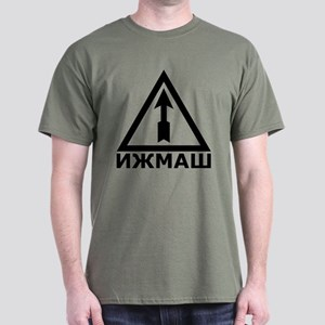 Izhmash Dark T-Shirt