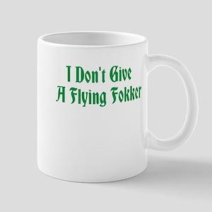 Flying Fokker Mugs