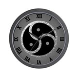 Bdsm symbol Basic Clocks