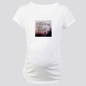 Every Person Maternity T-Shirt