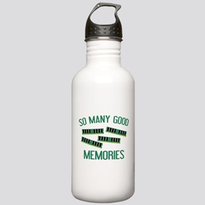 So Many Good Memories Stainless Water Bottle 1.0L