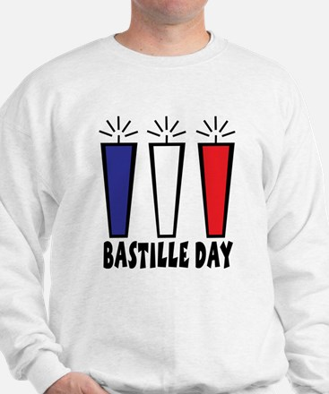 Bastille Day Sweatshirt