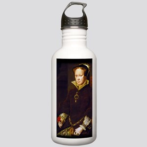 Queen Mary I. Stainless Water Bottle 1.0L