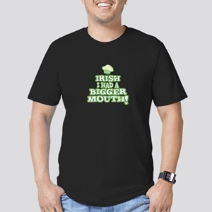Irish I had a Bigger Mouth T-Shirt
