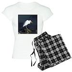 Great Egret Pajamas