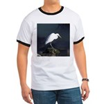 Great Egret T-Shirt