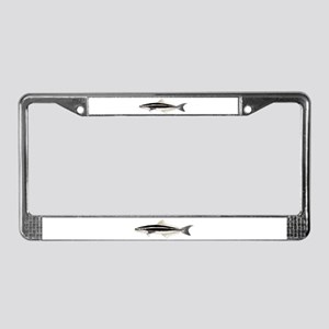 Cobia License Plate Frame