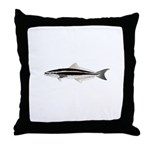 Cobia Throw Pillow