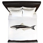 Cobia King Duvet
