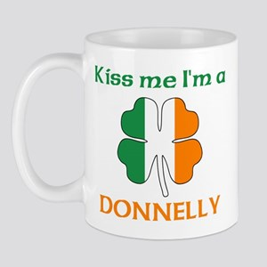 Donnelly Family Mug