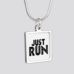 Just Run Necklaces