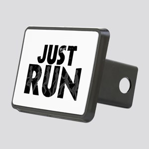 Just Run Hitch Cover