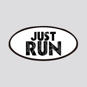 Just Run Patches