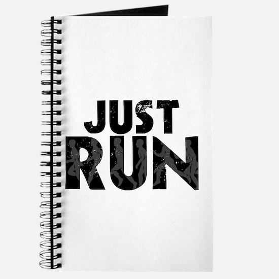 Just Run Journal