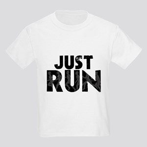 Just Run T-Shirt