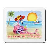 Flamingo Classic Mousepad