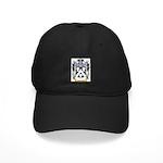 Feldman Black Cap