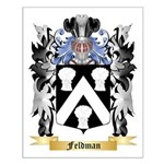 Feldman Small Poster