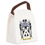 Feldhuhn Canvas Lunch Bag