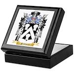 Feldhorn Keepsake Box