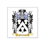 Feldhorn Square Sticker 3
