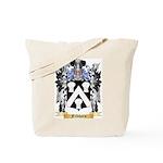 Feldhorn Tote Bag