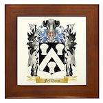 Feldhorn Framed Tile