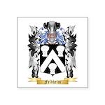 Feldheim Square Sticker 3