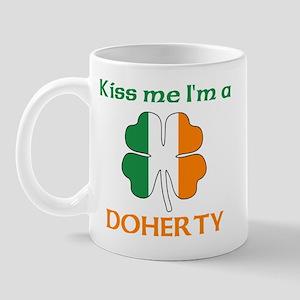 Doherty Family Mug